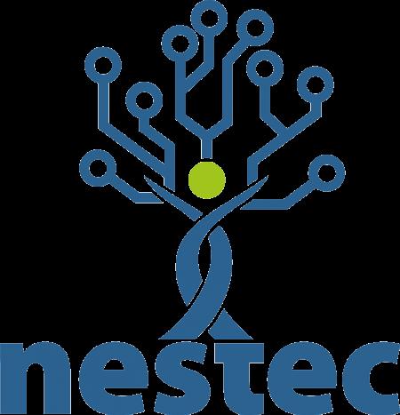 Nestec Logo - Redesign